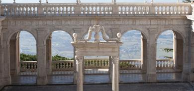 OUR AREA - Monte Cassino