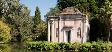 OUR AREA - The Royal Palace of Caserta