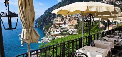 OUR AREA - Amalfi