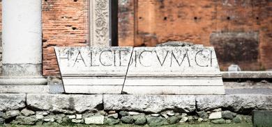 OUR AREA - Pompeii
