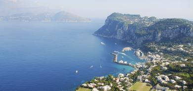 OUR AREA - Sorrento